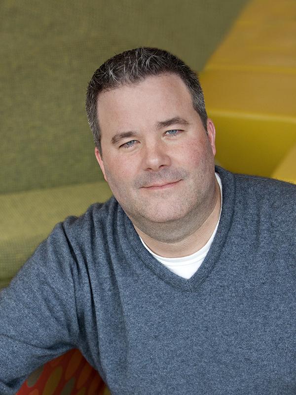 Andy Leidolf