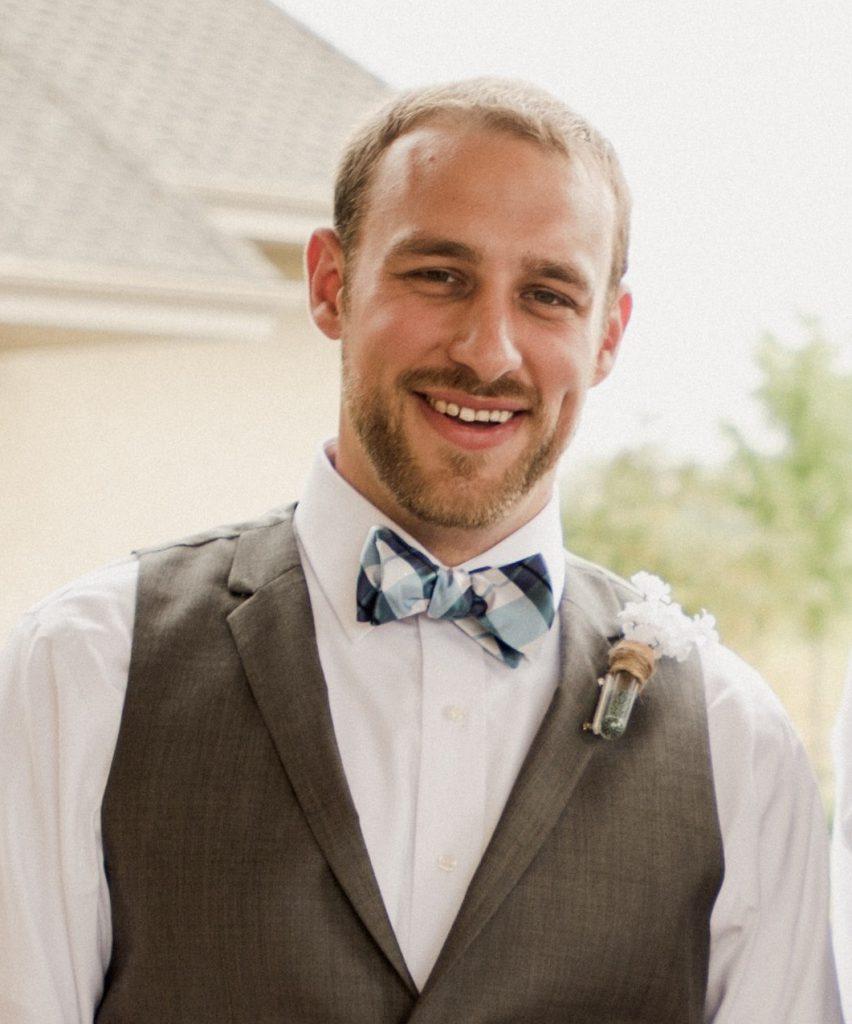 Josh Knackert