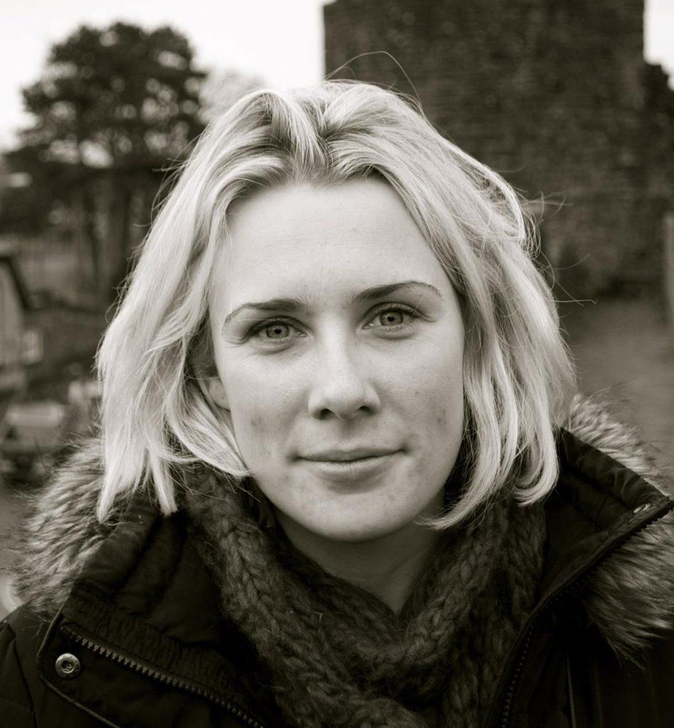 Stephanie O'Donnell