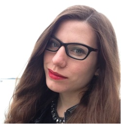 Stephanie Vasko