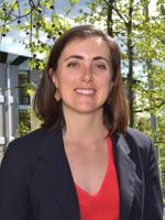 Liz Guzy, EDGE Center and SRP, University of Washington