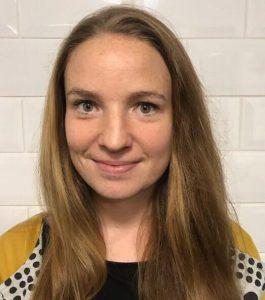 Kate Baker, University of Exeter
