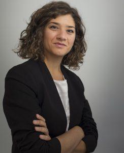 Chiara Bertipaglia, Zuckerman Mind Brain Behavior Institute