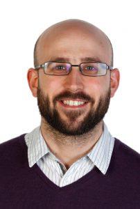 Toby Hodges, EMBL Bio-IT Project
