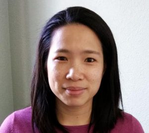 Leslie Hsu, USGS