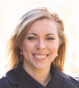 Jessica Rohde, IARPC